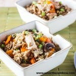Whole Grains Series: Brown RIce