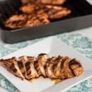 Chipotle Marinated Chicken
