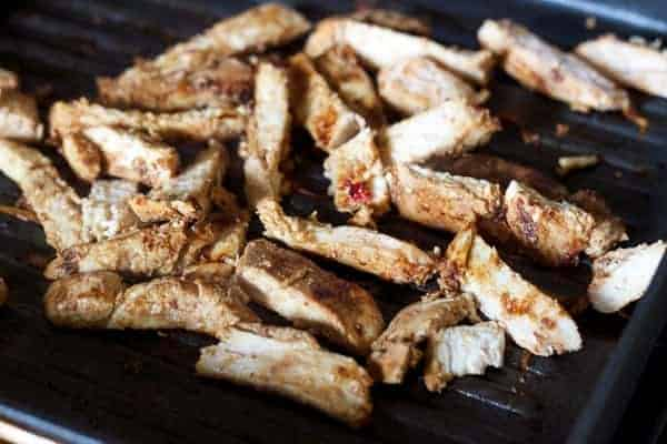 Chipotle Marinated Chicken-20