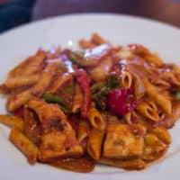 Exploring Round Rock – La Cocina
