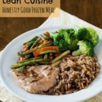 Lean Cuisine Honestly Good Frozen Meals