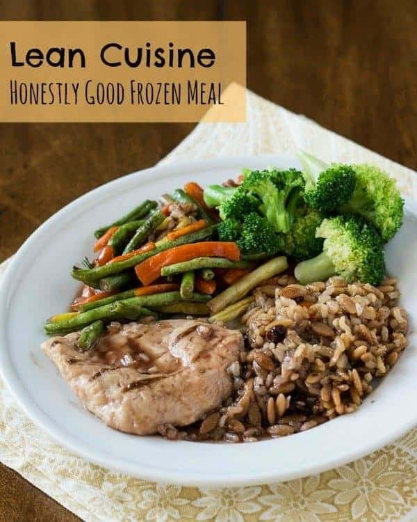 Prepared meals austin tx side effects caffeine for Are lean cuisine meals good for you