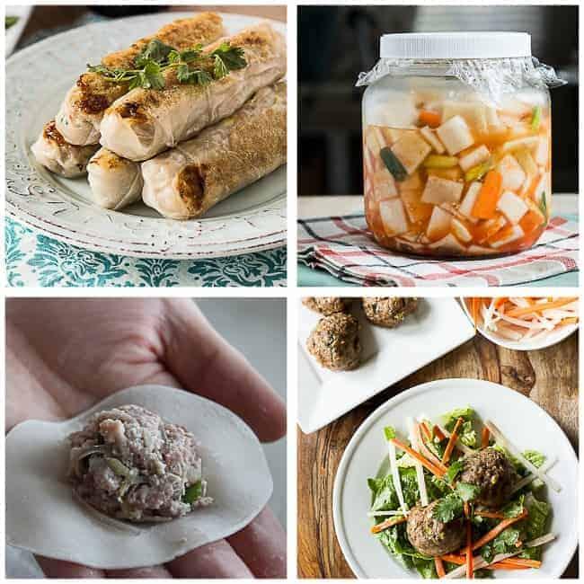 Fish Sauce Recipes