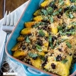 Lightened-Up Butternut Squash Gratin And Amazon Gift Card Giveaway!
