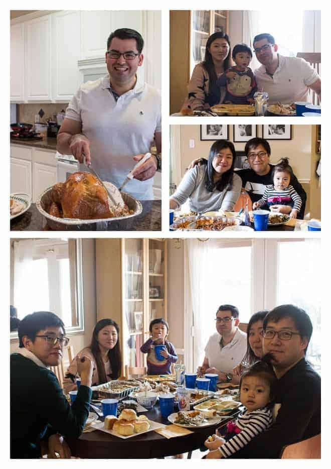 Thanksgiving '13