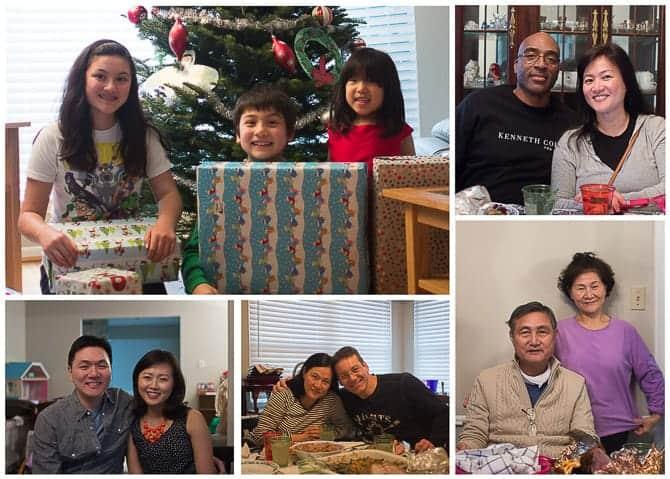 Christmas '13