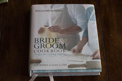 William Sonoma Cookbook