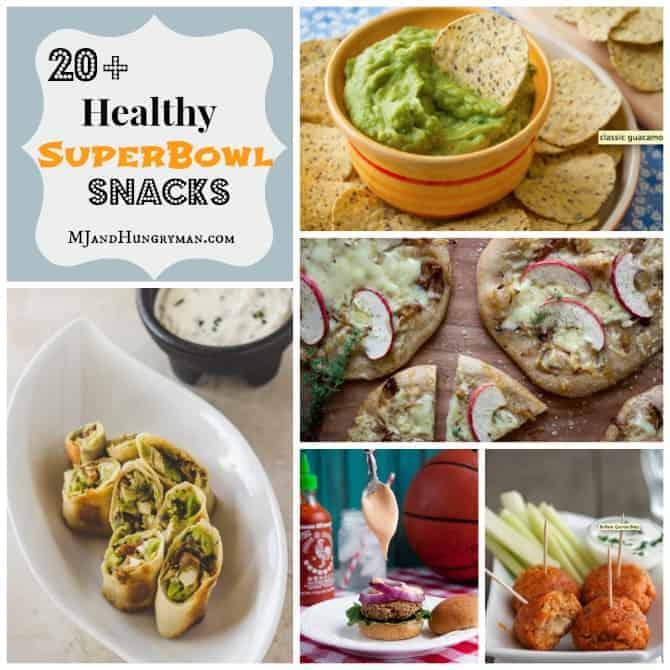 Healthy super bowl snacks mj and hungryman austin tx registered healthy super bowl snacks forumfinder Choice Image