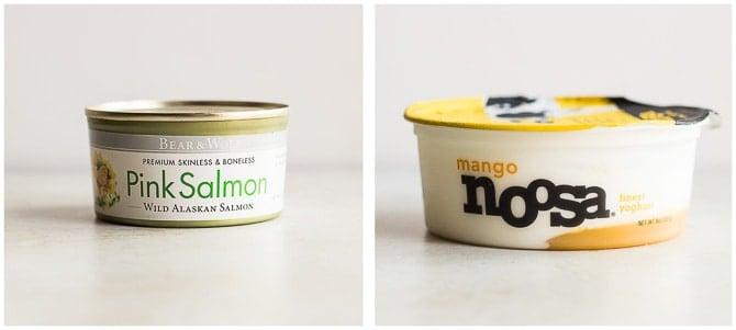Noosa Mango Yoghurt