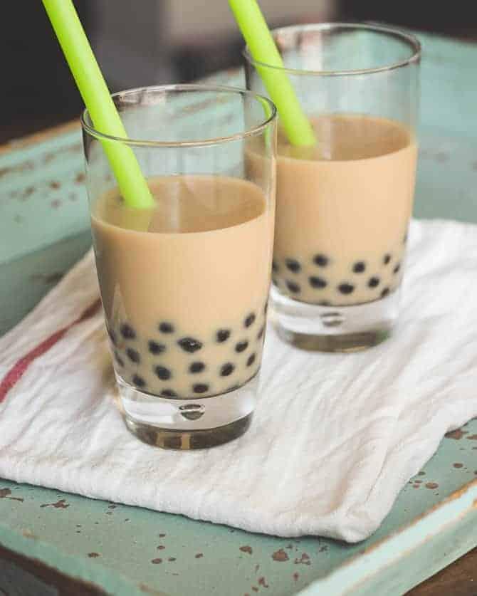 Niryas | Tea