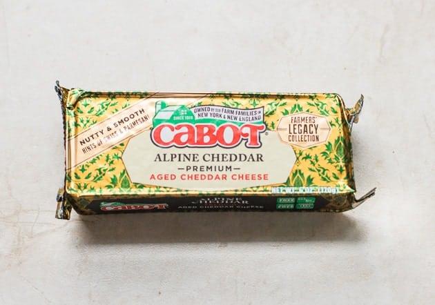 Cabot Cheddar