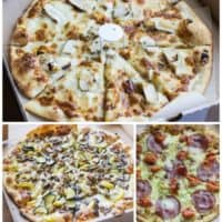 zpizza Pop-Up Tasting Tour