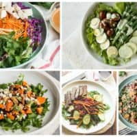 Friday Foodie Favorites – Healthy Salad Recipes 12.19.14