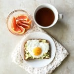 Healthy and Easy Breakfast Tips and Recipes