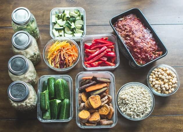 Meal Prep Friday