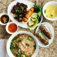 Recent Vietnamese Eats – Pho Dan & Dang Banh Mi