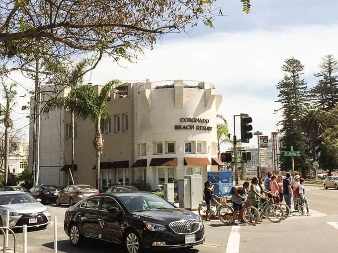 San Diego 2015 Coronado Beach Resort