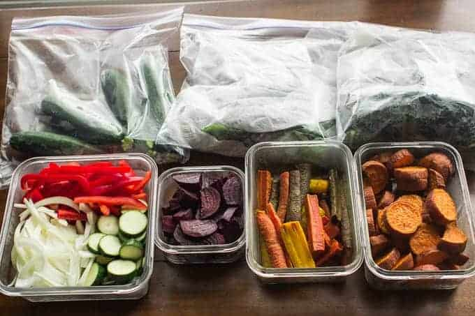 Meal Prep Friday 4.17.15
