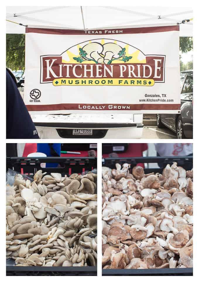 Kitchen Pride Mushroom Farm