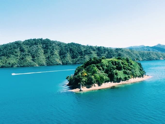 New Zealand Trip