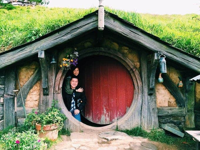 The Hobbiton NZ