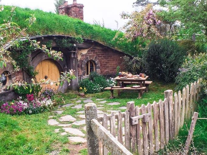 The Hobbiton-4