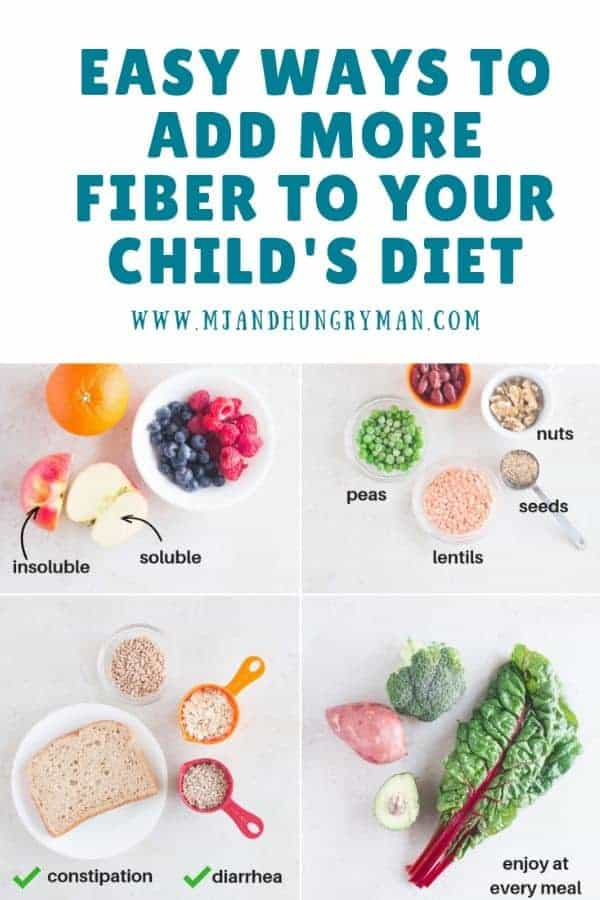 how to get more fiber in diet