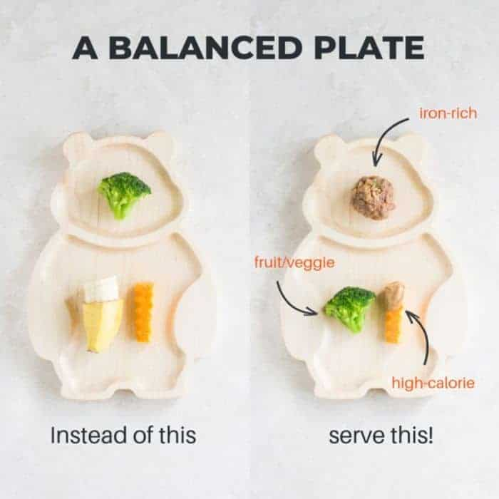 two bear shaped wooden plates showing instead of this serve that