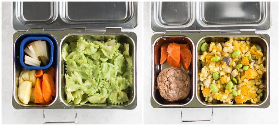 healthy lunchbox ideas for preschoolers - part 1